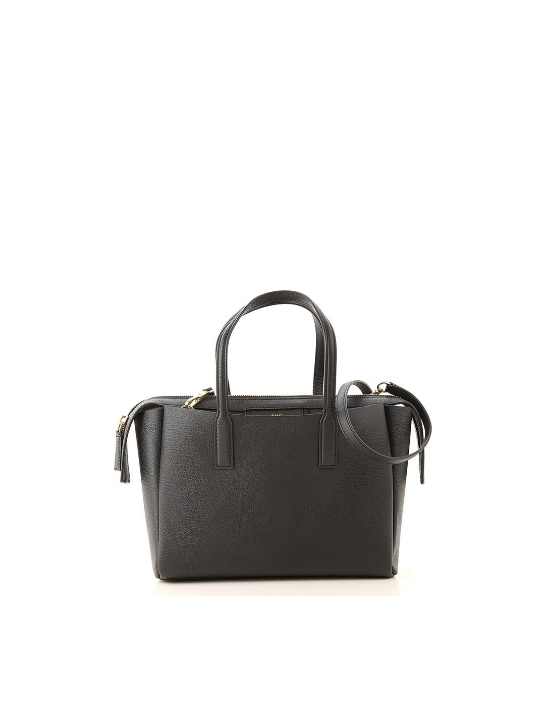 Bolso Marc Jacobs negro The Mini Protege Tote