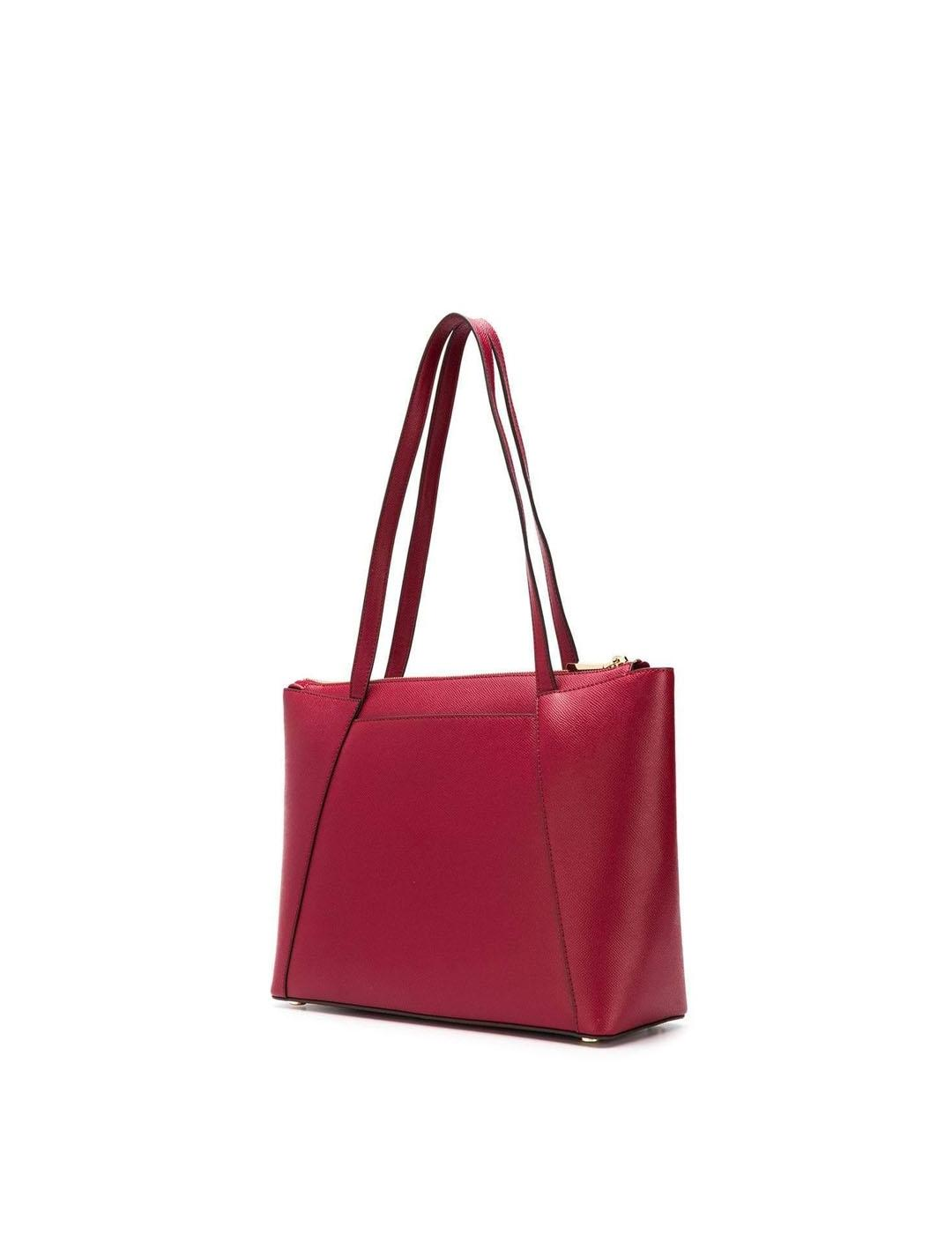 Bolso Michael Kors granate Maddie medium tote
