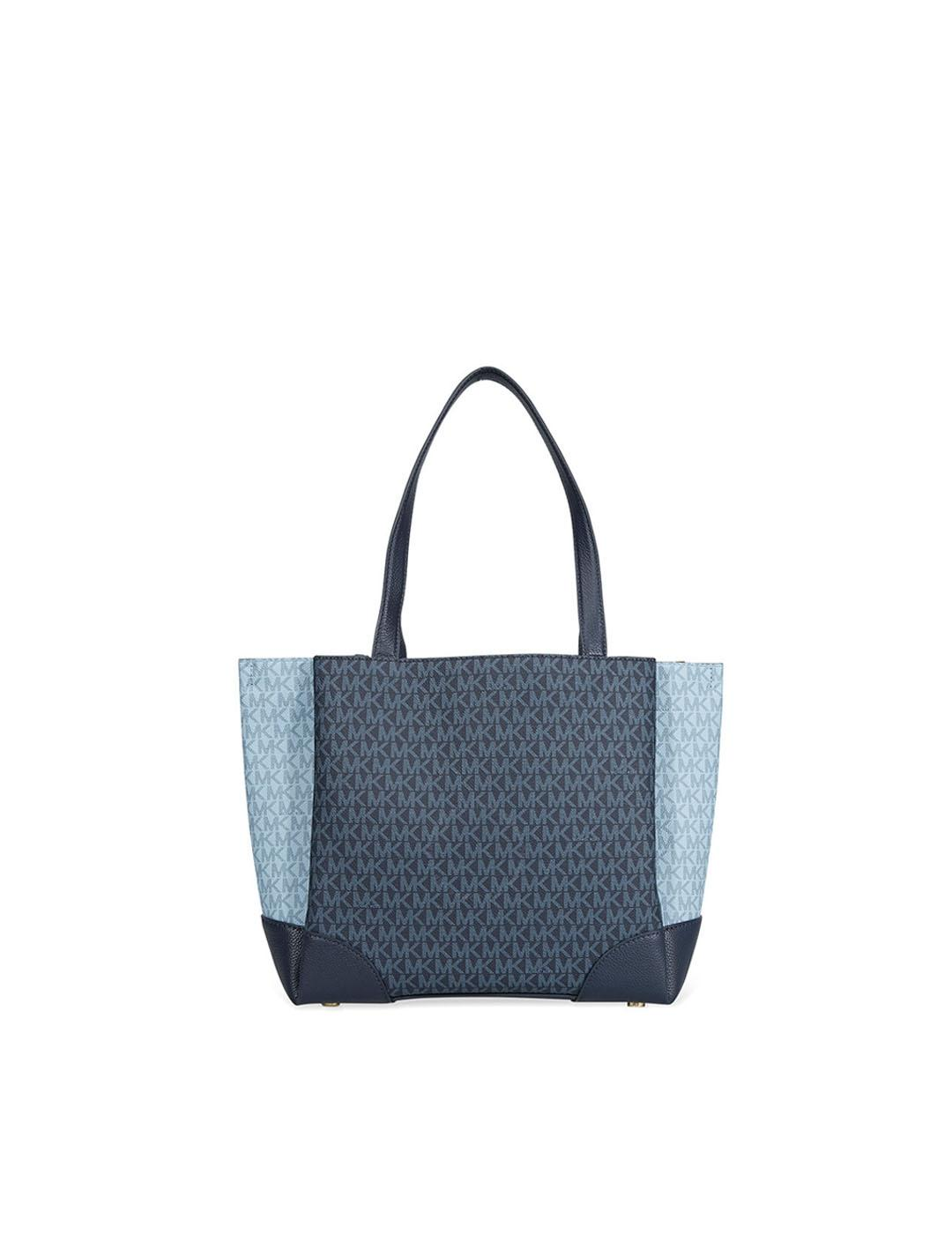 Bolso Michael Kors azul Gala Medium Blue