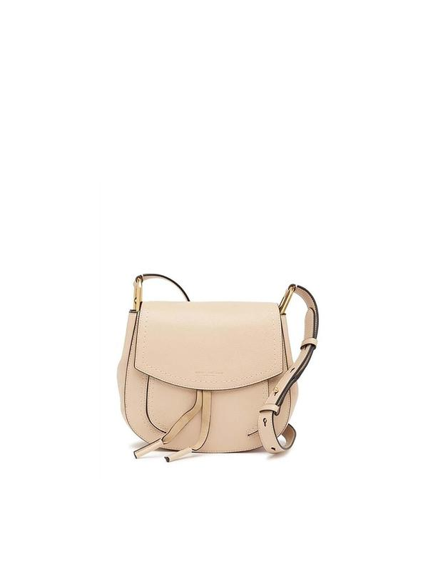Bolso Marc Jacobs beige Maverick Mini