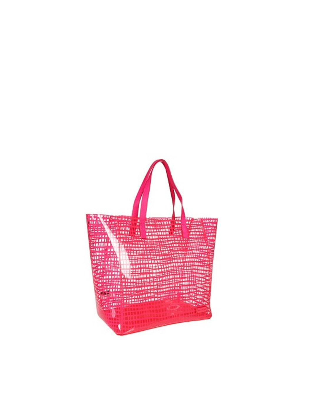 Bolso Marc by Marc Jacobs rosa Checkmate Tote