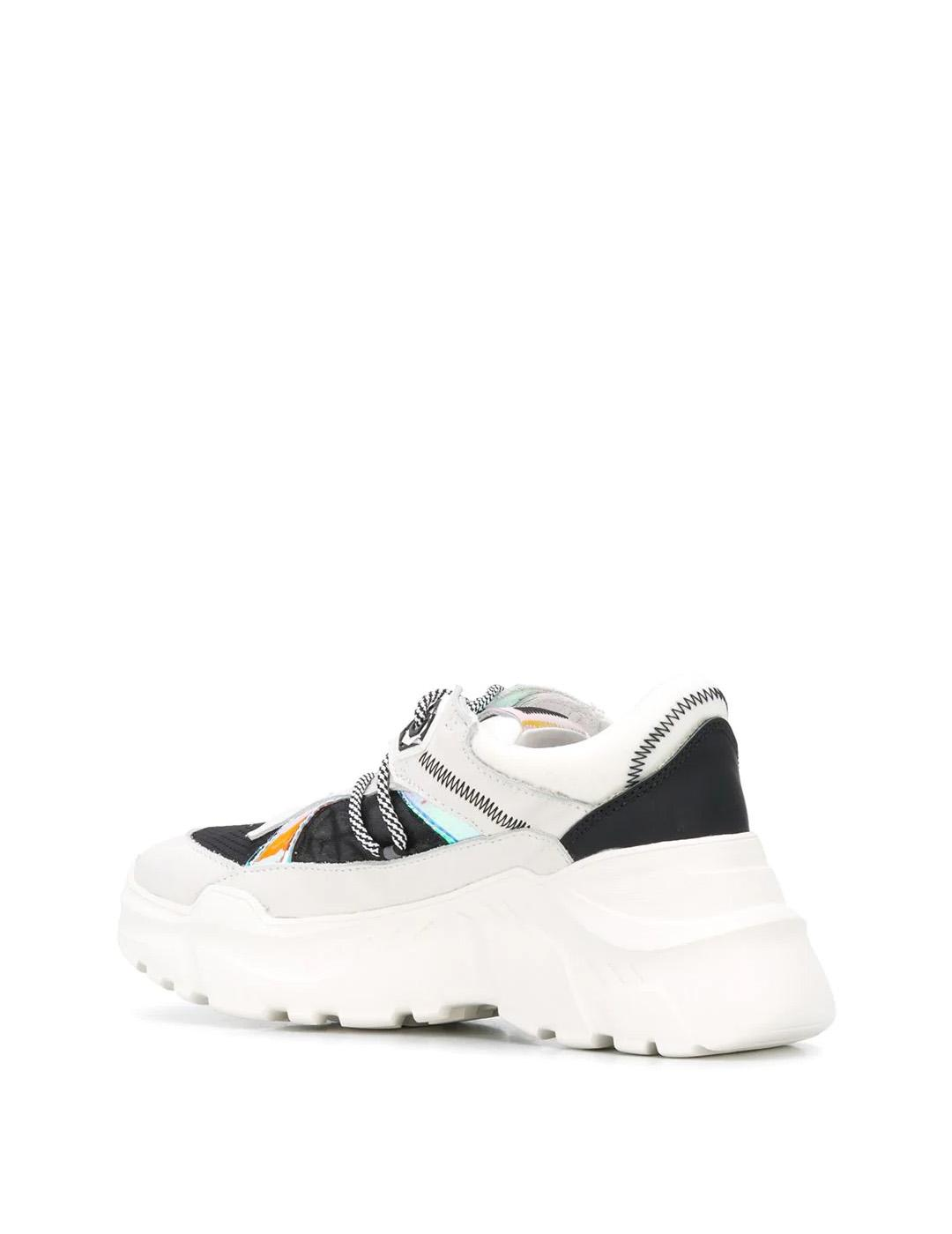 Sneakers Moa Concept blancos Ultrafutura Master of Arts