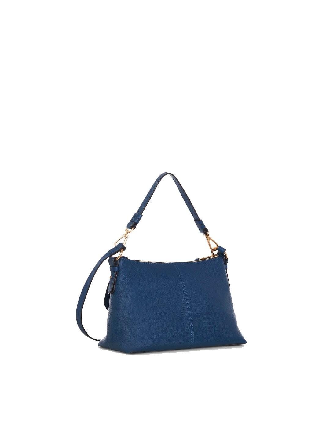 Bolso See by Chloé azul Small Joan Crossbody