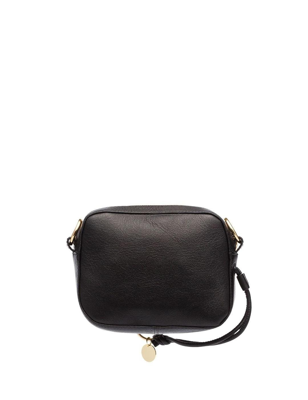 Bolso See by Chloé negro bandolera Shoulder bag