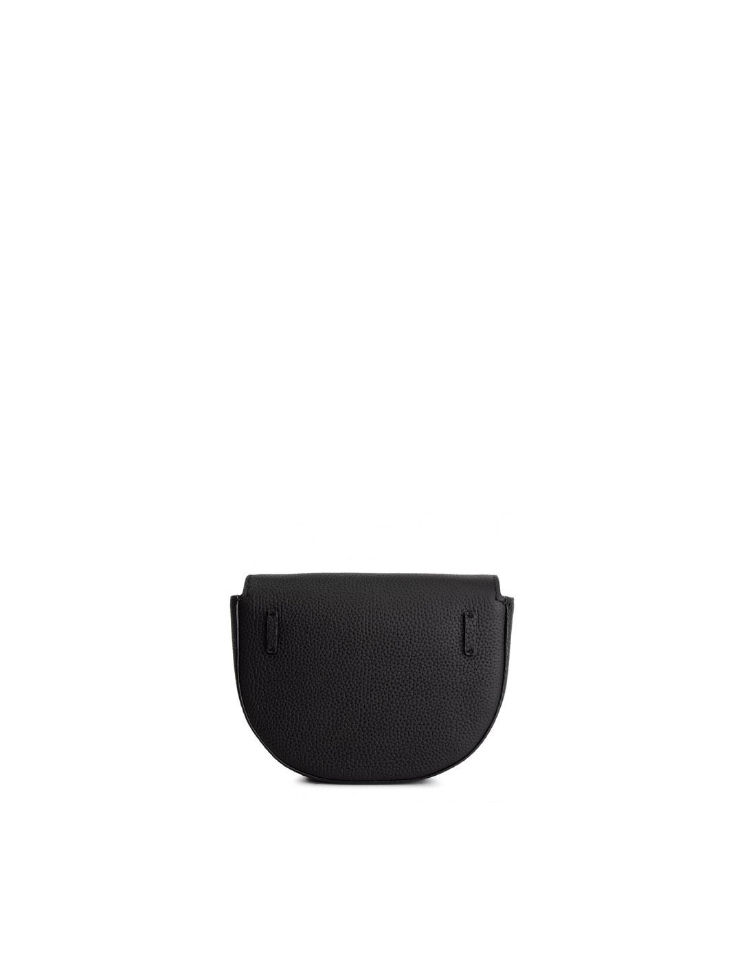Bolso Karl Lagerfeld negro Karry All Bumbag